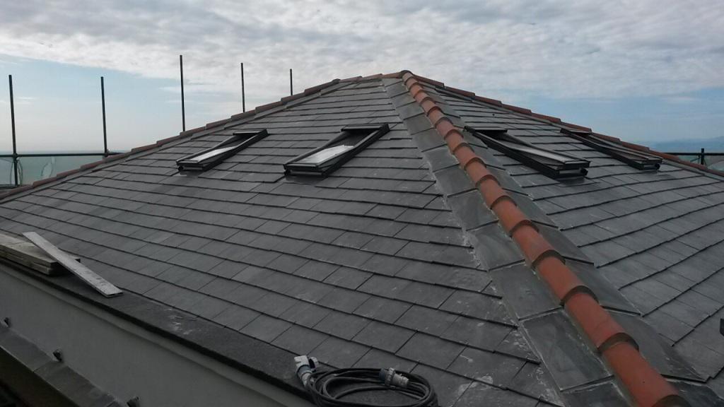 Finestre da tetto for Finestre a tetto