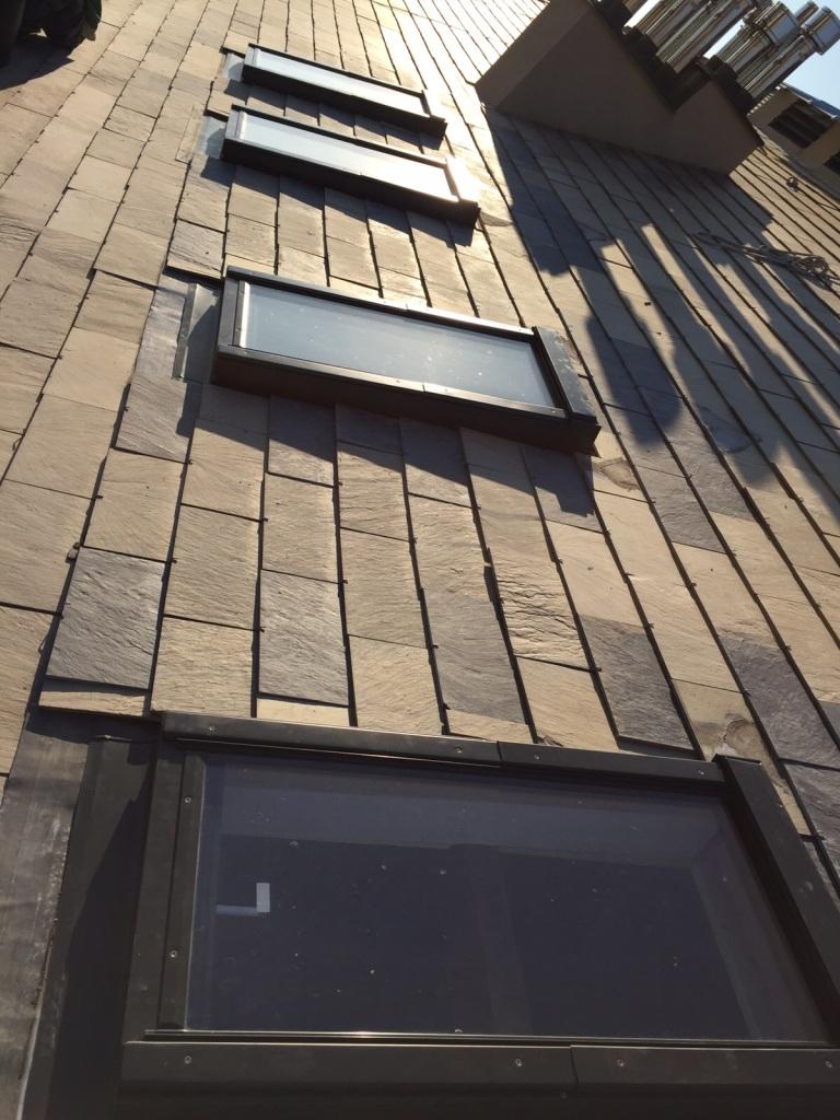 Quanto Costa Rifare Il Tetto finestre da tetto